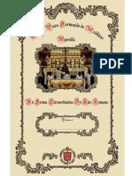 Curso Para Formação de Acólitos - Forma Extraordinária Do Rito Romano