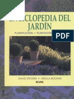 Enciclopedia Del Jardin