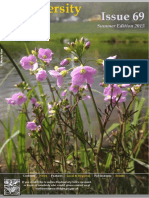 Biodiversity News #69