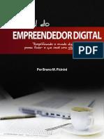O Manual Do Empreendedor Digital