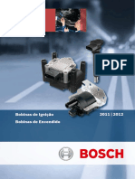 Bosch Bobina de Ignicao