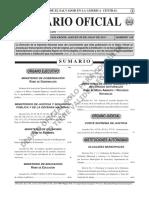 Diario Oficial de 28/07/2011