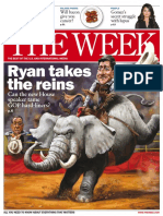 The Week USA - 6 November 2015