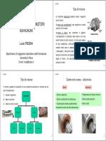 Diagnosi motori elettrici