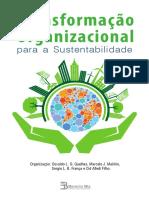 Transformação Organizacional para a Sustentabilidade
