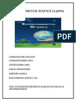 Environmental (2)