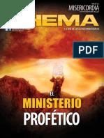 Revista Rhema Diciembre 2015