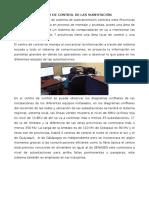 Informe Subestaciones Visita
