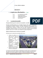 Cap 2.1 Arquitectura Bioclimatica Libro Tecnologías