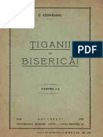 Tiganii in Biserica Vol. 1