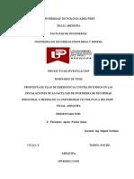 Presentacion Tf Sistema de Gestion