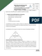 PROCEDIMIENTO VERIFICACION PH