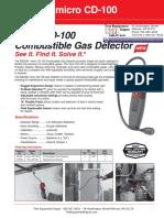 Catalogo_detector de amoniaco