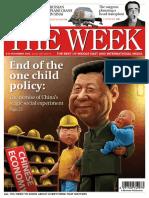 The Week Middle East - 08 November 2015