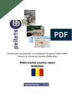 Romania CR
