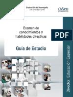 4 Educ Especial Exa Conocimientos Directivo