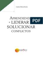 Aprendiendo a Liderar y a Solucionar Conflictos