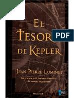 El Tesoro de Kepler de Jean-Pierre Luminet v1.0