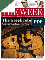 The Week UK - 31 January 2015.Bak