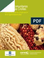 Bancos Comunitarios de Semillas Criollas