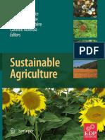 Agricultura Sustentable (Volumen 1)