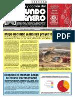 Mundo Minero Diciembre 2015