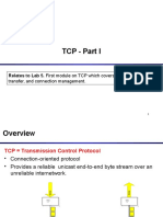 Slide Tcp Ip