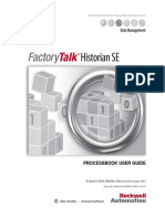 Factory Talk Process Book