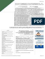 Dir. Fallimentare - Case Law1