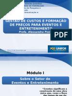 1 Apresentando o Setor de Eventos e Entretenimento_Imposto