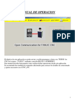 Manual de Operacion Comunicacion