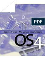 Access Virus Os4 It