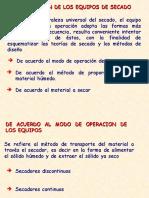 2 Clasificacion Secadores (1)
