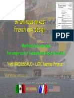French Mix Design Standard GuideOK