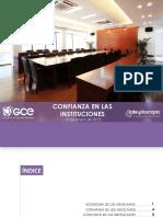 Instituciones en México
