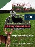 Monsterbuck Catalog 2012