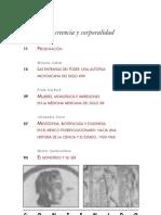 Autopsia Michoacana Siglo Xviii