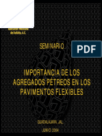 1.-Asfaltos, Generalidades y Caracterización