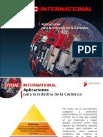 Sumequipos Ltda_soluciones para industria cerámica - Prensas_Fluidos de procesol_2016.ppt