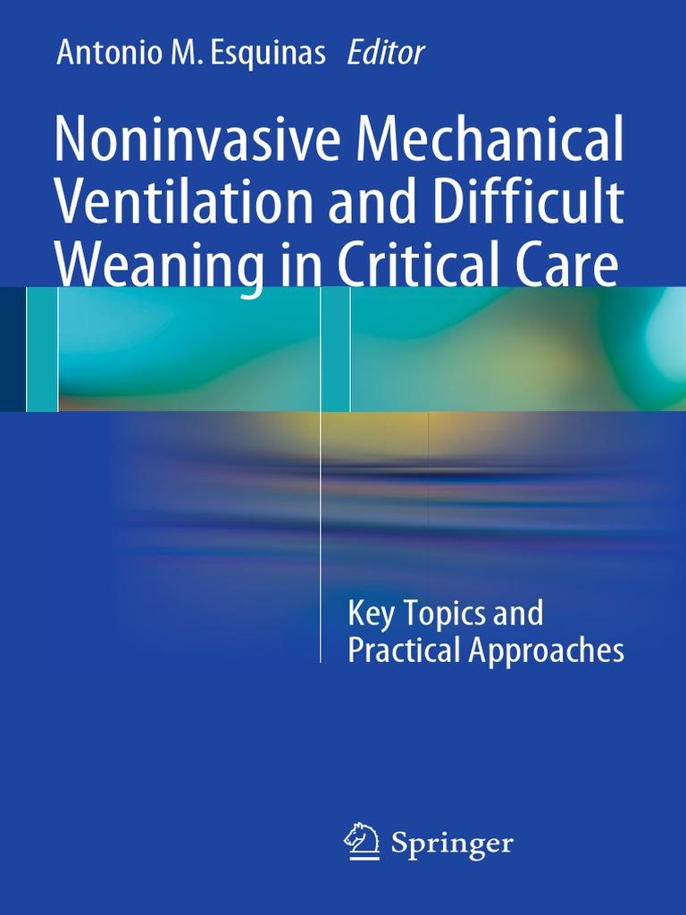In pdf mechanical topics core ventilation