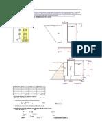 3.1.9.Calculo Estructural Sedimentador