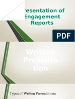Stages of Management Consulting Engagement - PartI