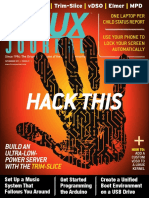 Linux Journal