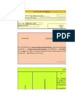 Documentos Negociables y No Negociables.xls