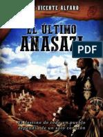 Alfaro Jose Vicente - El Ultimo Anasazi
