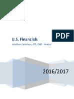 Best Ideas Financials Traditional - Jonathan Casteleyn, Analyst