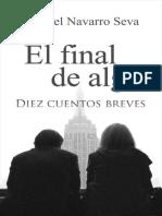 Navarro Seva Manuel - El Final de Algo