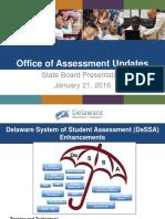 Assessment Presentation