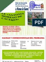 9.1ie Antonia Moreno de Caceres