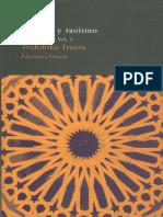 LIBRO- Sufismo y Taoismo Vol I